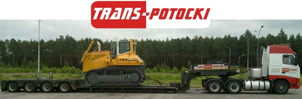 Transport of oversize & heavy loads, international transportation heavy cargoes,spedition over-size, special loads, forwarding,  of wind towers – Trans-Potocki